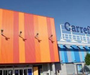 Centro Comercial Carrefour Granada