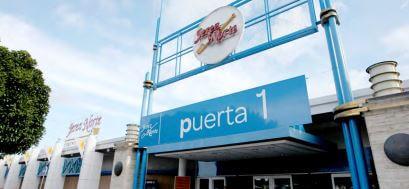 Carrefour Jerez Norte