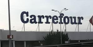 Carrefour Manresa