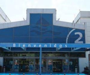 Centro Comercial Carrefour Peñacastillo