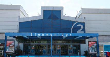 Carrefour Peñacastillo