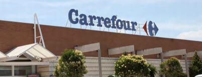 Carrefour Petrer