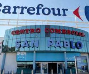 Centro Comercial Carrefour San Pablo