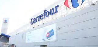 Centro Comercial Carrefour San Sebastián de los Reyes