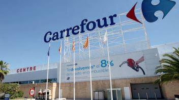 Carrefour Tarragona
