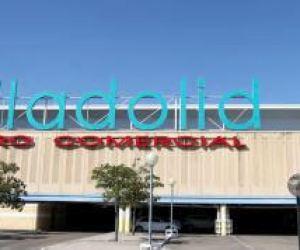 Centro Comercial Carrefour Valladolid 2
