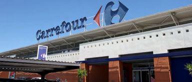 Carrefour Villareal