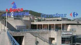 Centro comercial A Barca