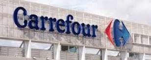 Centro comercial Carrefour Almería
