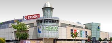 Direcciones a Centro Comercial El Mirador de Cuenca (Cuenca) en transporte público