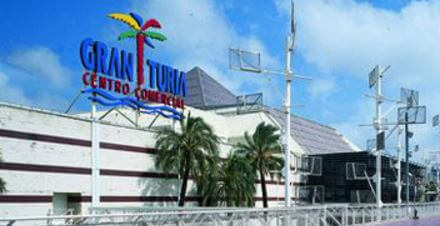 Centro comercial Gran Turia