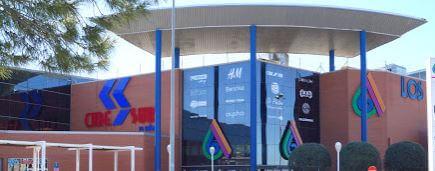 Centro comercial Los Alcores