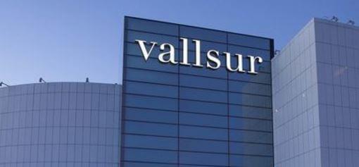 Centro comercial Vallsur
