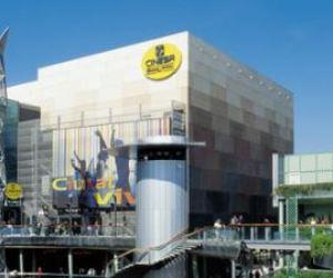 Centro Comercial Heron City Barcelona – SOM Multiespai