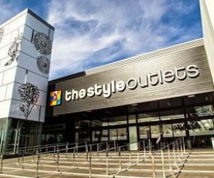 Centro Comercial S.S. de los Reyes The Style Outlets