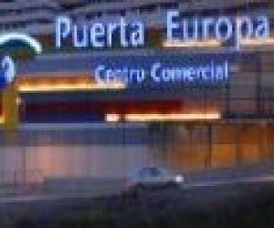 Centro Comercial Puerta Europa