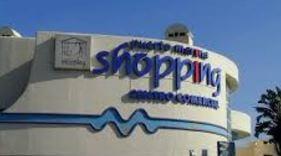Puerto Marina Shopping