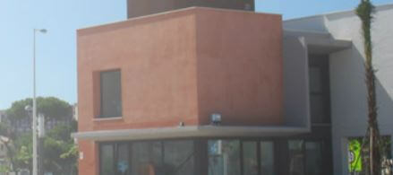 Punta Almenara