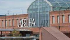 centro comercial Artea