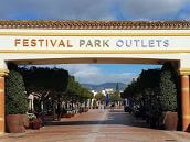 Festival Park Outlets - Mallorca Fashion Outlet