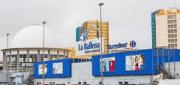 Centro Comercial La Ballena