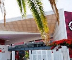 Centro Comercial Galeón Outlet
