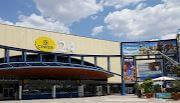 Centro Comercial Heron City Madrid