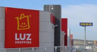 CC Luz Shoping