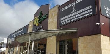 CC Los Cipreses