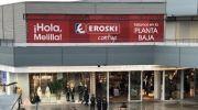Centro Comercial Parque Melilla