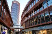 Centro comercial Torre Sevilla