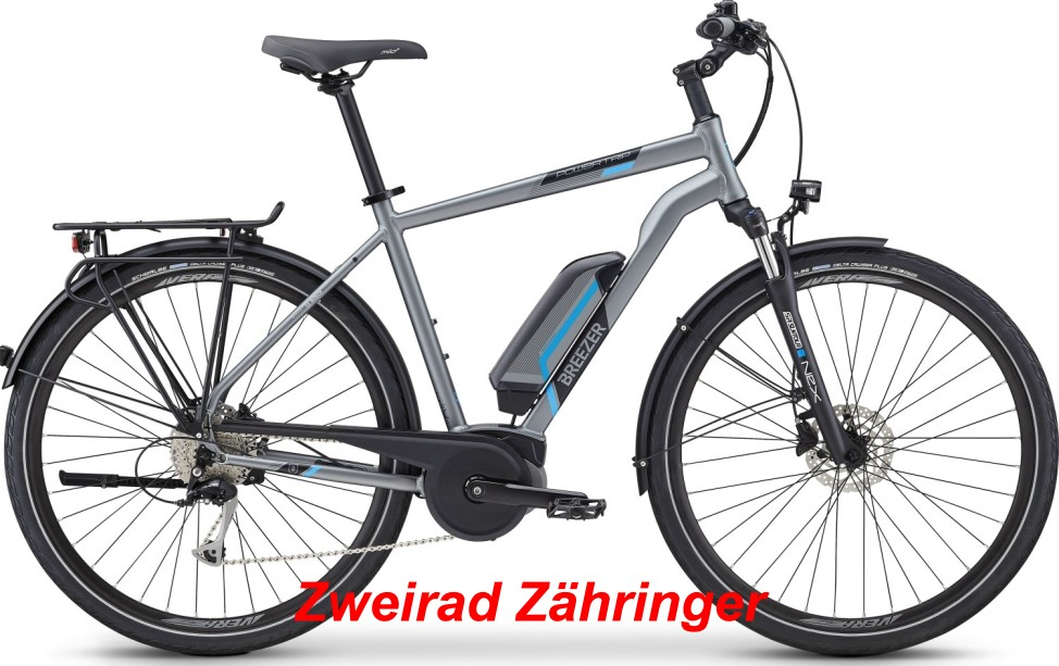 Fahrradservice Zähringer in Bornheim-Sechtem