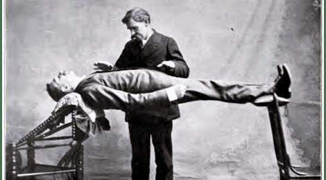 Mitos sobre la hipnosis