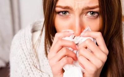 ¿Por qué una gripe puede afectar a tu audición?