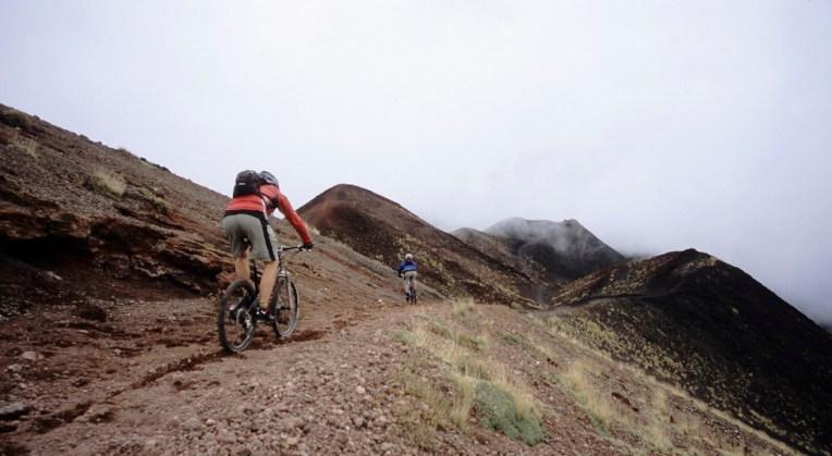 etna bike