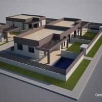 La tua nuova villa...con piscina