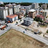 Nuove Costruzioni a Campomarino....Centralissime ed a due passi dal mare.