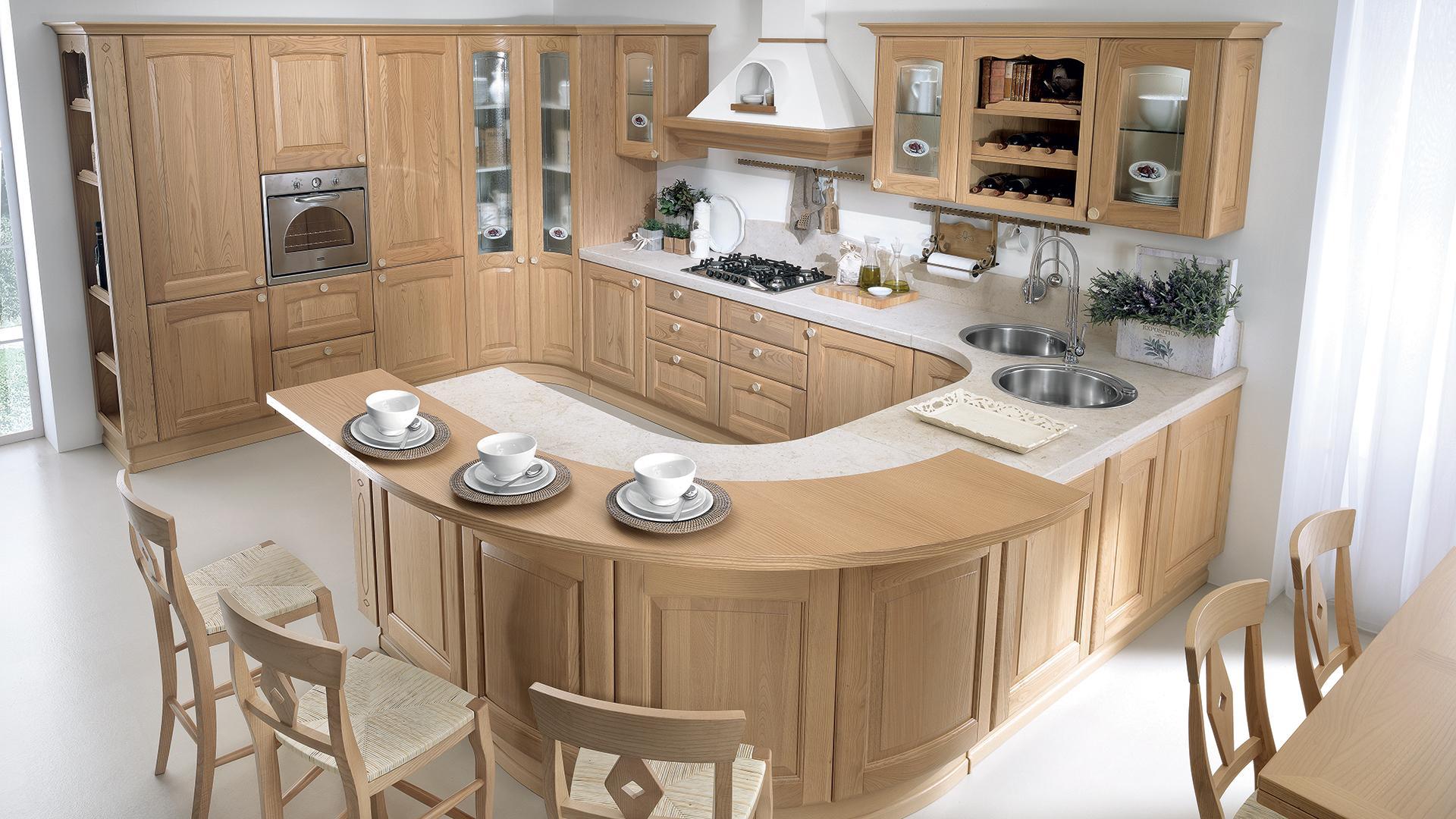 Cucine  Centro Cucina