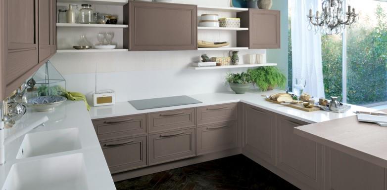 Cucina Veneta Cucine Elegante  CENTROCUCINE di FULL