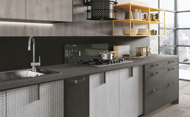 LOFT  Cucina Snaidero  Centro Cucine Oltrepo