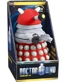 Doctor Who Toy - Red Dalek