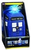 Doctor who toy - tardis
