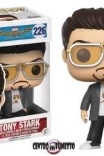 Tony stark pop 226
