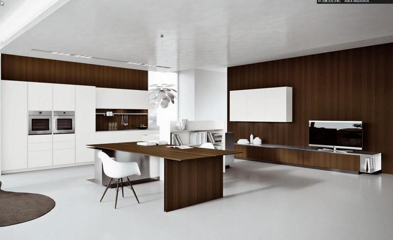 Le cucine da sogno di Arrital a Savona