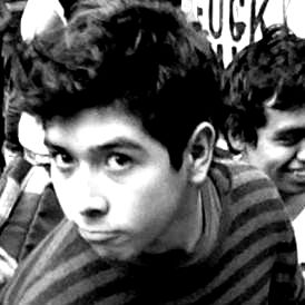 Luis Fernando Sotelo