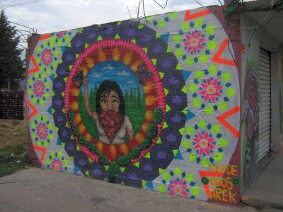 mural 1 xochi mujer-