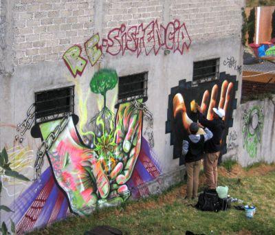 mural - resistencia--