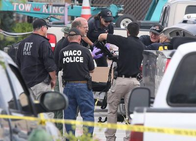 Waco police-