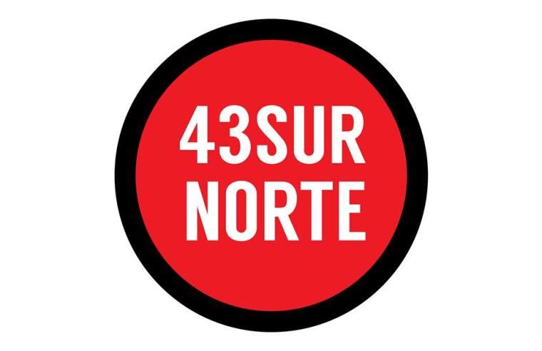 43 sur norte