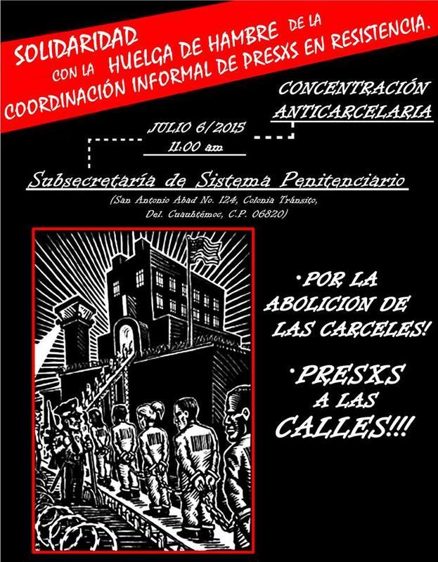 Concentracion Anticarcelaria